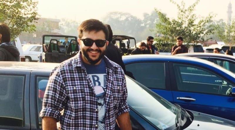 Umar Majeed Thumbnail