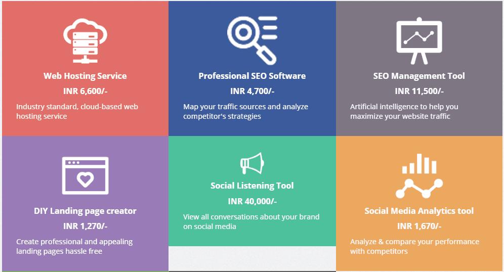 Digital Free Tools