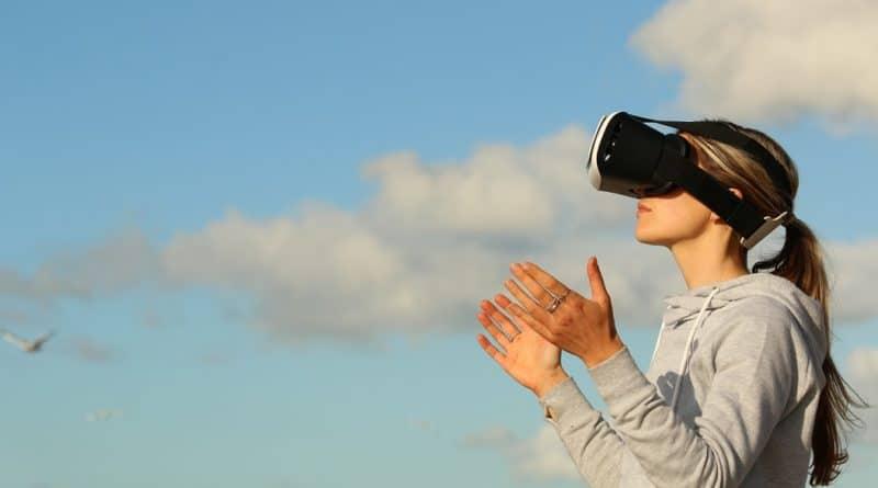 virtual reality development courses