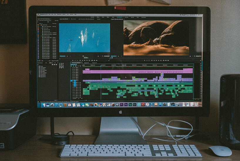 7 Best + Free Adobe Premiere Pro Tutorial & Course [2019]