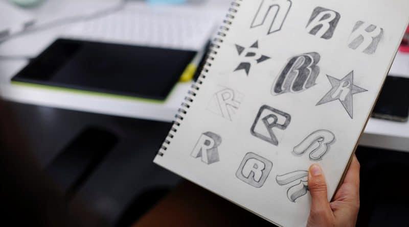 Best Logo Design course tutorial class certification training online
