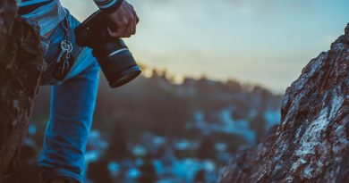 Best Outdoor Nature Photography course tutorial class certification training online