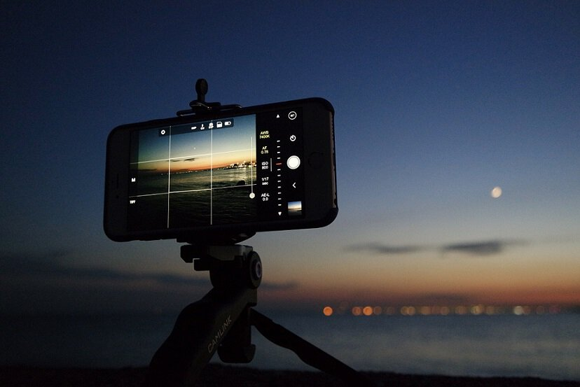 best iPhone Mobile Photography course tutorial class certification training online