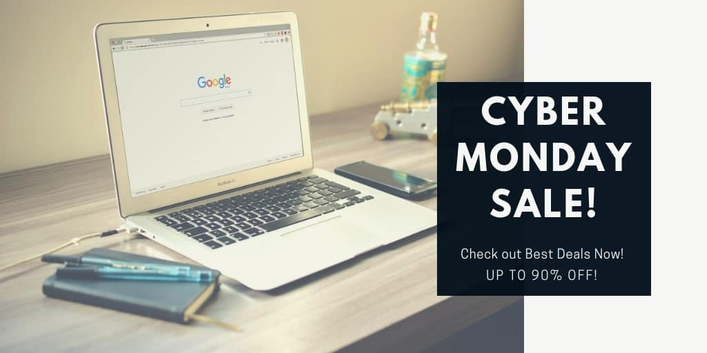 Best Cyber Monday Online Course Deals 2020
