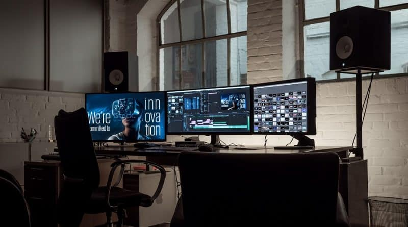 best video editing course classes certification training online