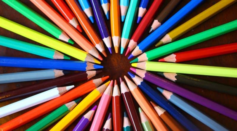 best color pencil course class tutorial certification training online