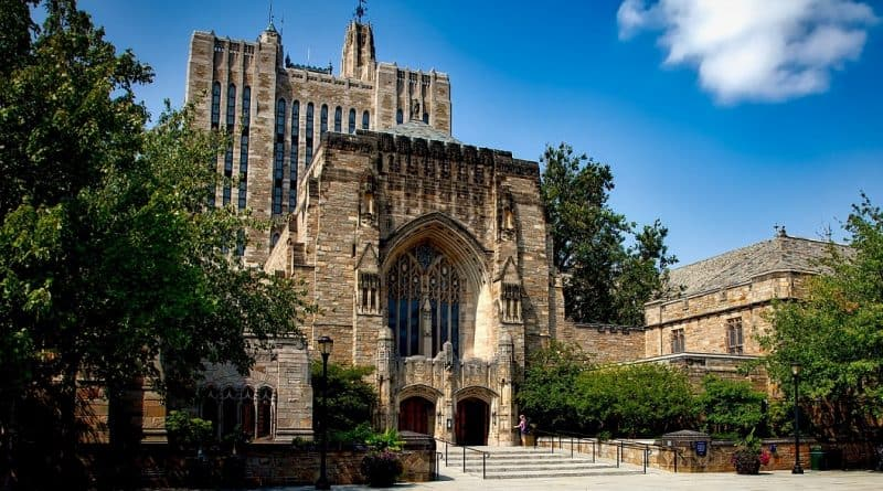 best Yale degrees course class certification training online