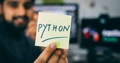 Best Python Machine Learning course tutorial class certification training online