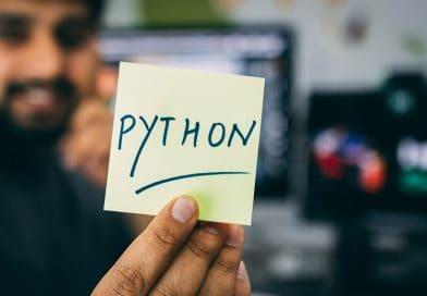 10 Free Python Courses & Tutorials [2020] [UPDATED]