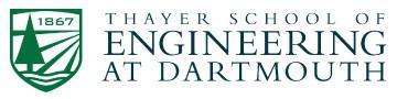 Certificado Profesional de Ciencia de Datos de Ingeniería de Dartmouth