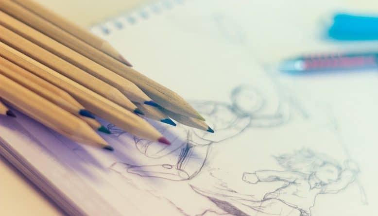 best figure drawing course class certification training online