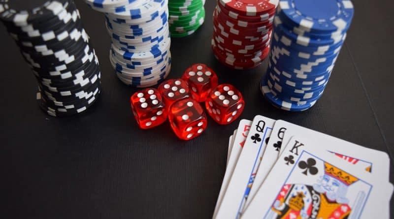 Обучающая онлайн игра в покер проги онлайн казино
