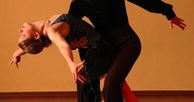 best salsa course class certification training online