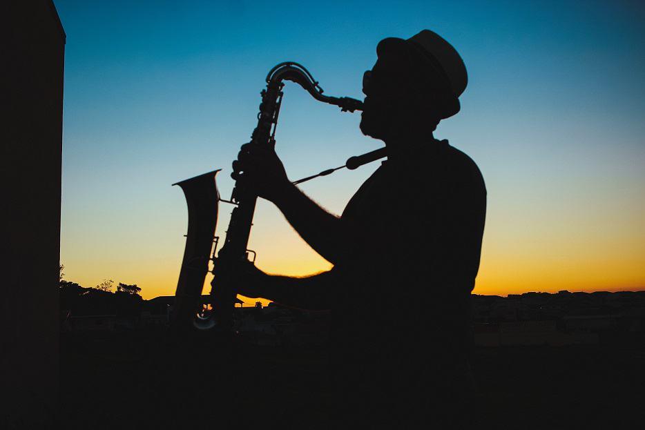 best saxophone courses class certification training online
