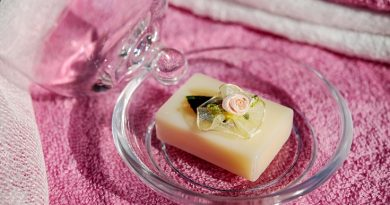 best soap making course class certification training online