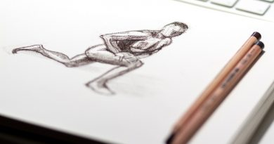 Best Gesture Drawing course tutorial class certification training online