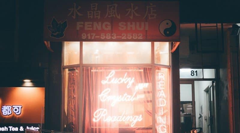 best feng shui course class certification training online