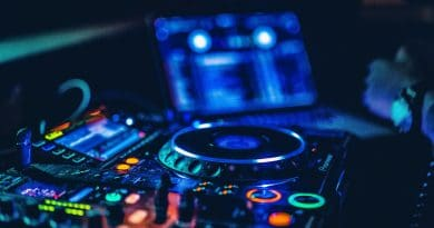 Best dj course tutorial class certification training online