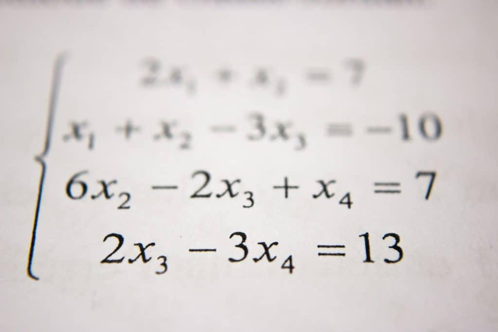 Best linear algebra course tutorial class certification training online