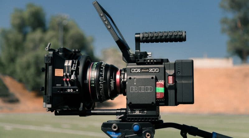 Best Video Production course tutorial class certification training online
