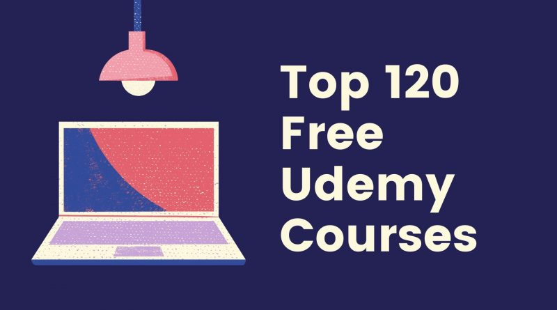 Top Free Udemy Courses Digital Defynd