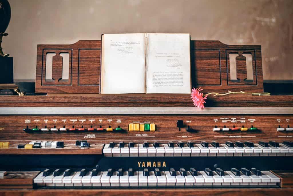 Best Keyboard Instrument course tutorial class certification training online