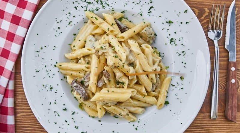 best pasta courses classes training online