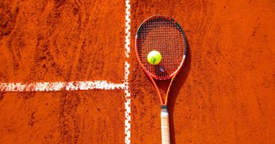 Best Tennis course tutorial class certification training online
