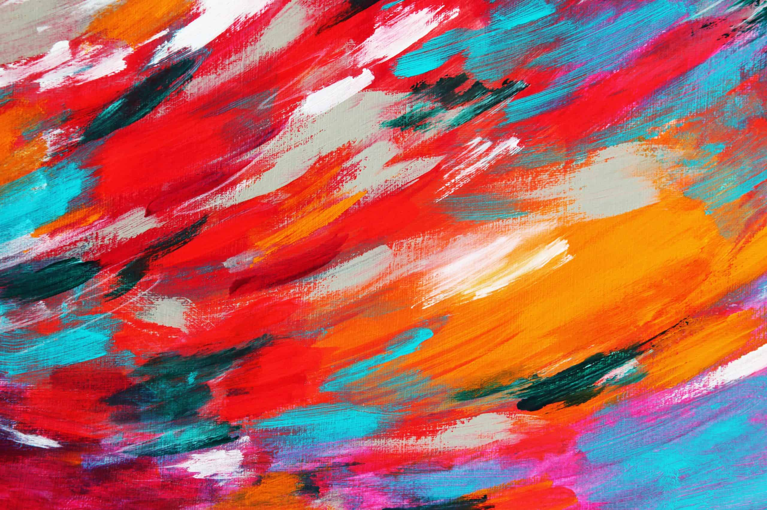 6 Best Free Abstract Art Courses Classes 2021 March