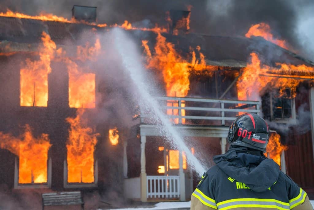 Best Fire Safety course tutorial class certification training online
