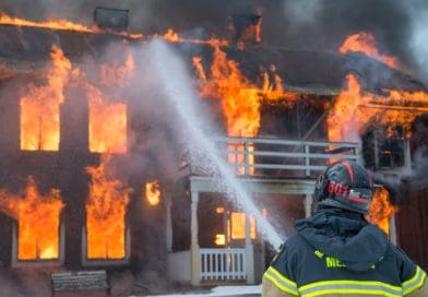 5 Best + Free Fire Safety Courses & Classes [2020]