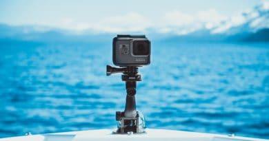 Best GoPro course tutorial class certification training online