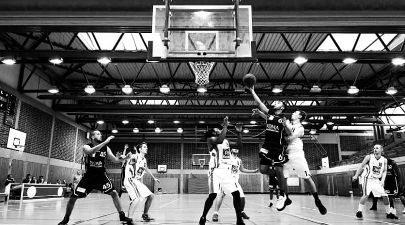 best basketball courses