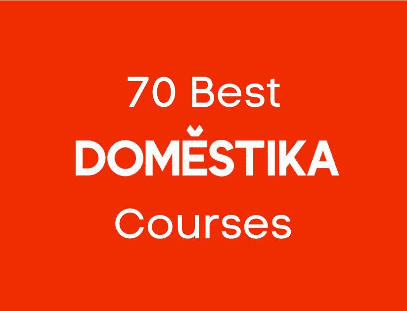 70 Best Domestika Courses