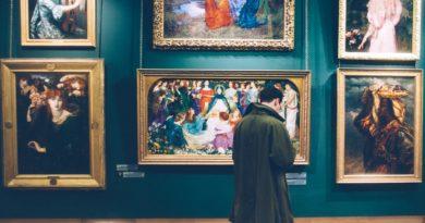 Best Art History course tutorial class certification training online