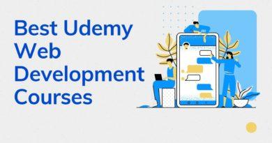 Best Udemy Web Development Courses (1)