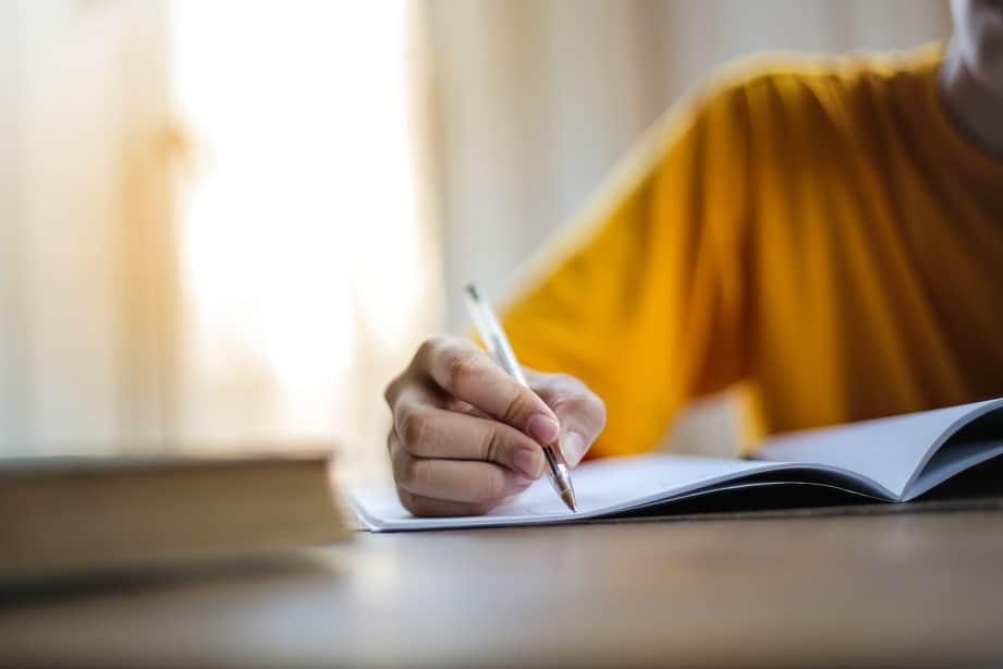 best research writing courses classes certification