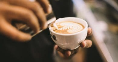 Best Barista course tutorial class certification training online