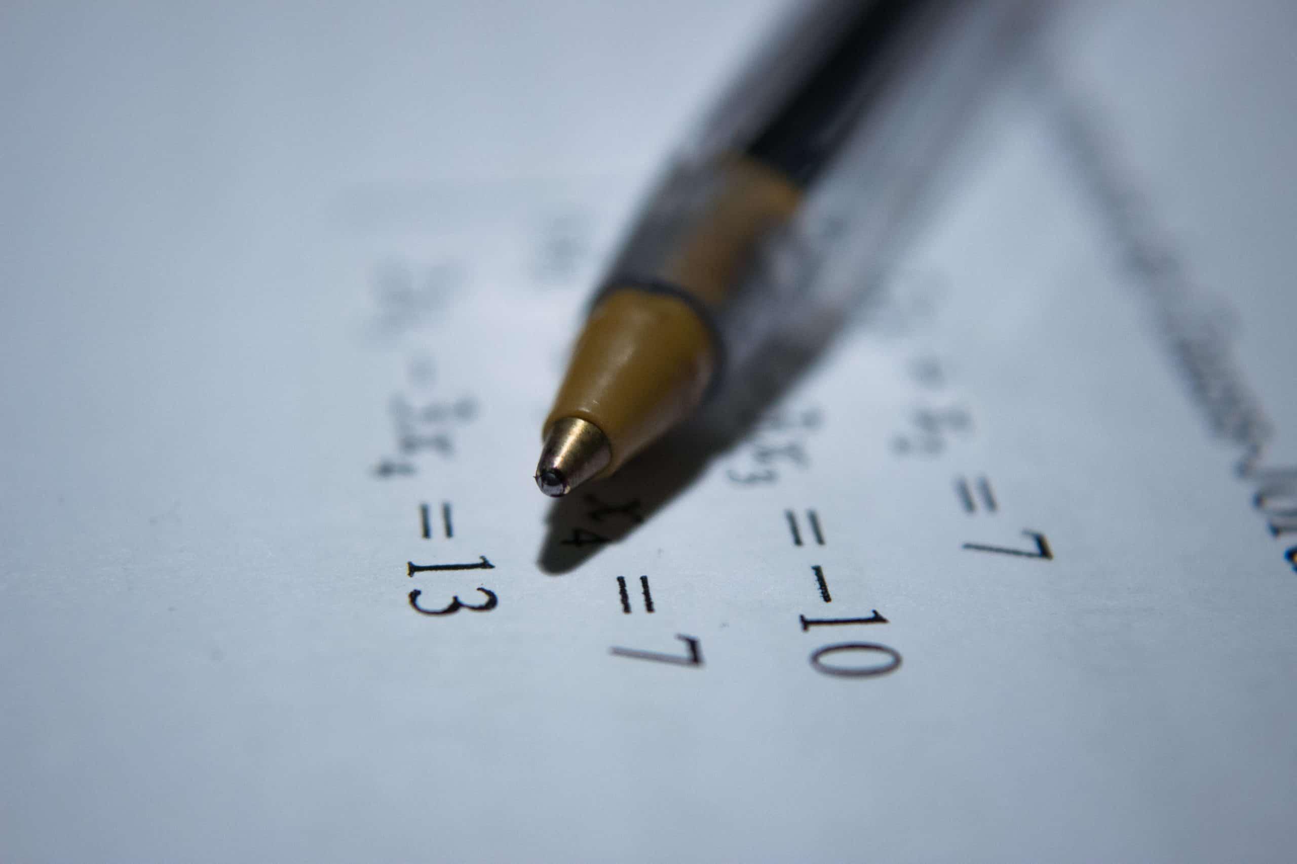 Best College Algebra course tutorial class certification training online