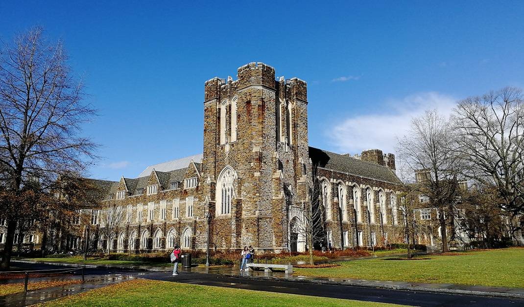 Best Duke University courses certification training classes online