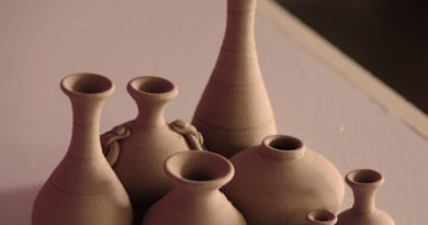 Best Pottery course tutorial class certification training online