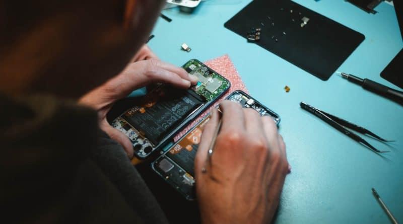 Best Phone Repair course tutorial class certification training online