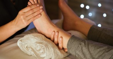 Best Reflexology course tutorial class certification training online