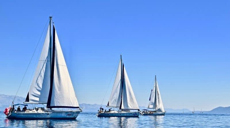 Best Sailing course tutorial class certification training online