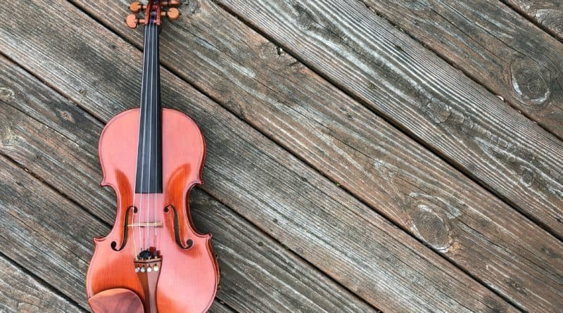 Best Violin course tutorial class certification training online