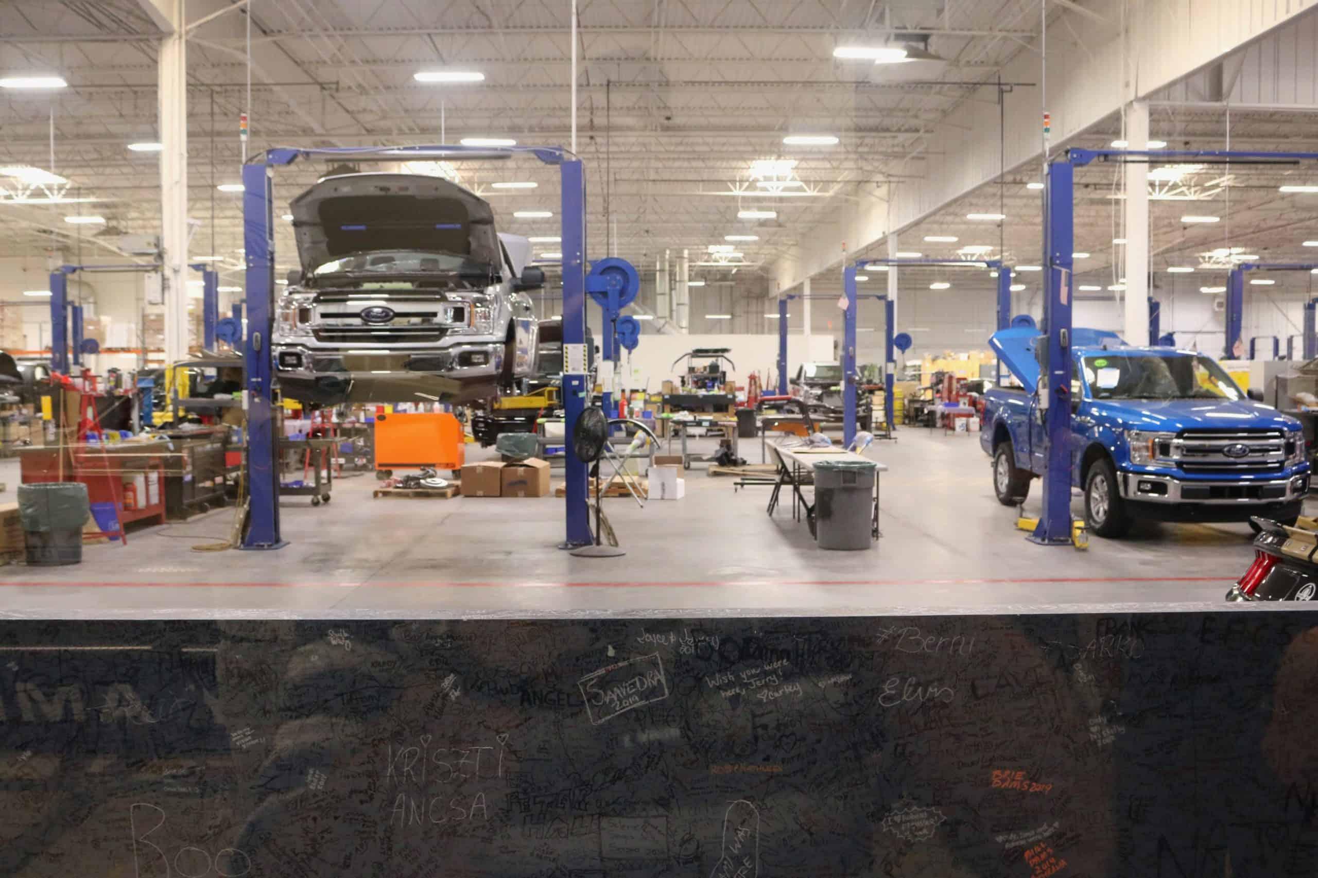 Best Automotive Repair course tutorial class certification training online