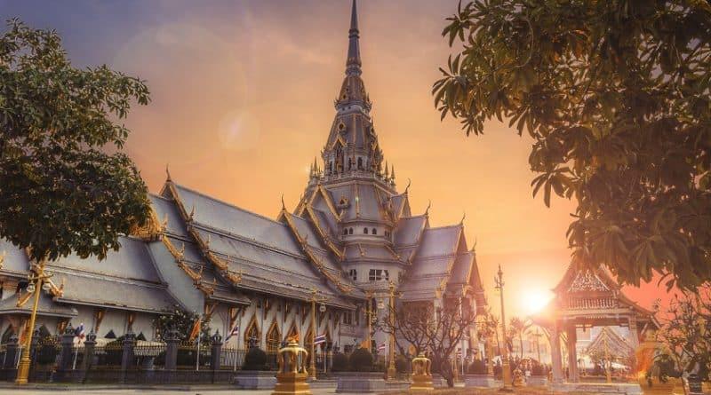 Best Thai Language University courses certification training classes online