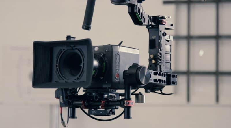 Best Cinematography course tutorial class certification training online