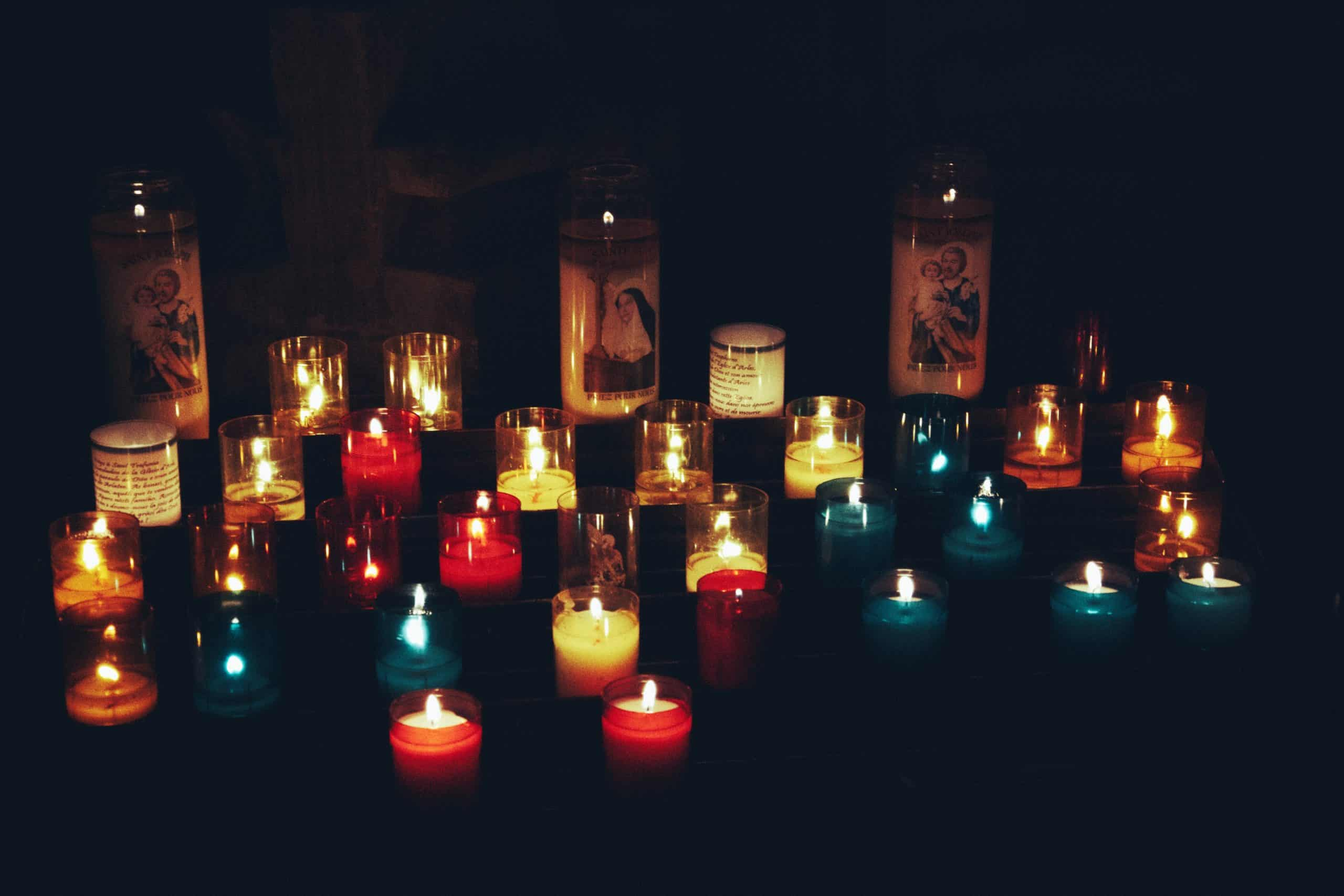 Best Candle Making course tutorial class certification training online