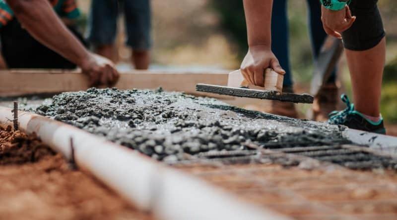 Best Concrete course tutorial class certification training online